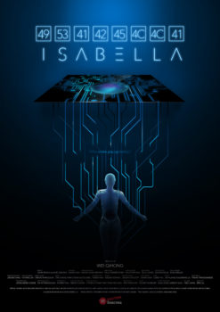 Poster-Isabella