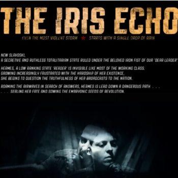 The Iris Echo