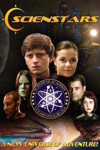 scienstars-poster