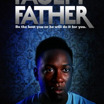 Faulty Father-poster