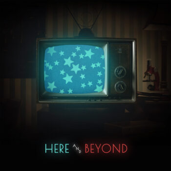 HERE and BEYOND poster