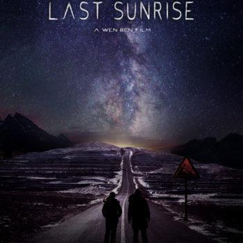 Last Sunrise-poster
