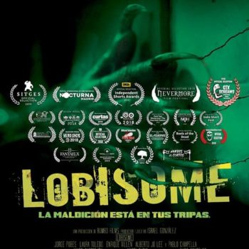 Lobisome-poster