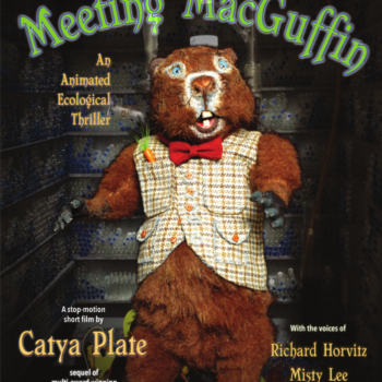 Meeting MacGuffin poster 1