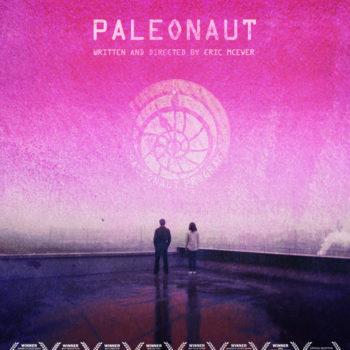Paleonaut-poster