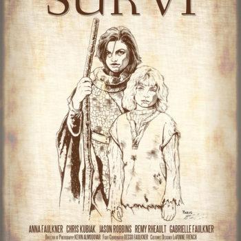 Survi-poster