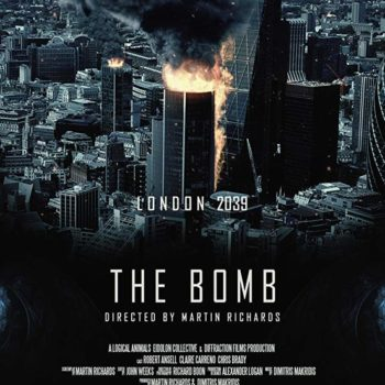 The Bomb-poster