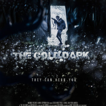 The Cold Dark-poster