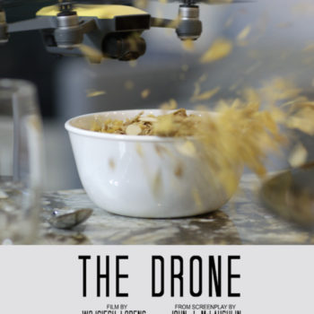The Drone-poster