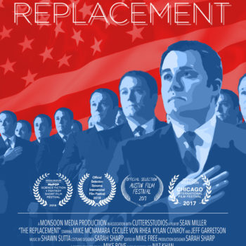 The Replacement-poster