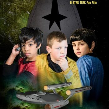 USS Parkview-poster