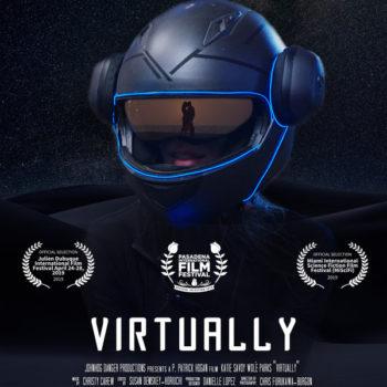 Virtually-poster