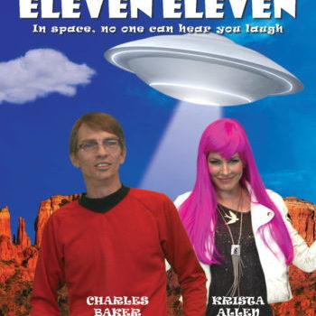 eleven eleven-poster