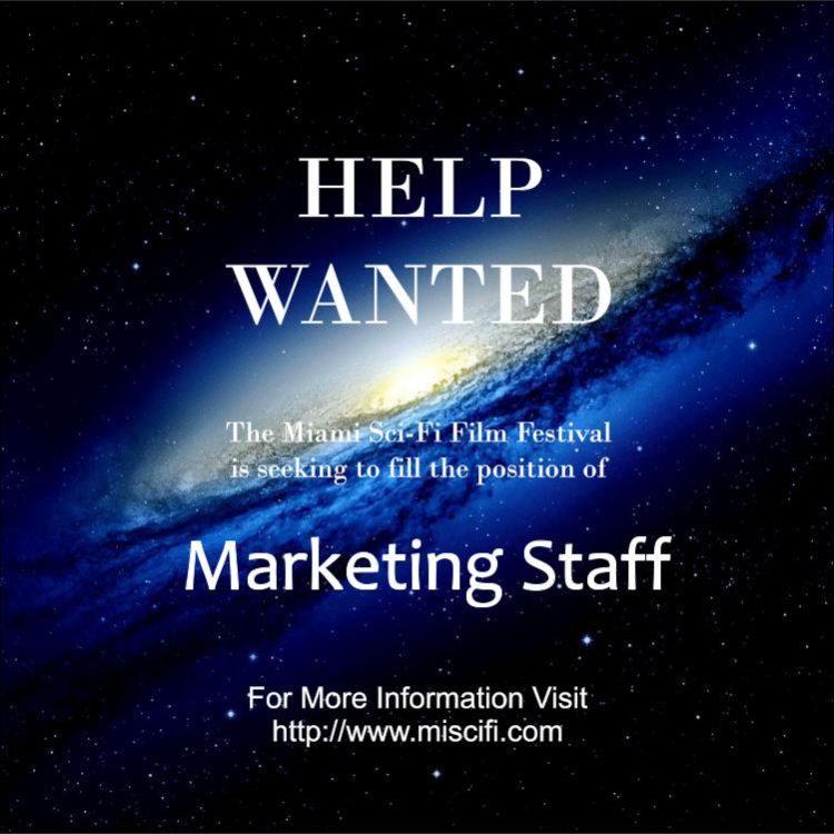 Marketing Staff