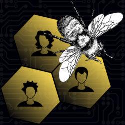 BeeMe-poster