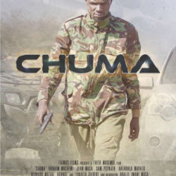 CHUMA-poster