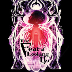 Fear of Looking Up-poster