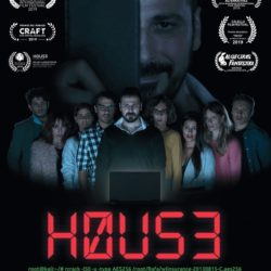 HOUS3-poster