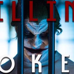 KILLING JOKER-poster