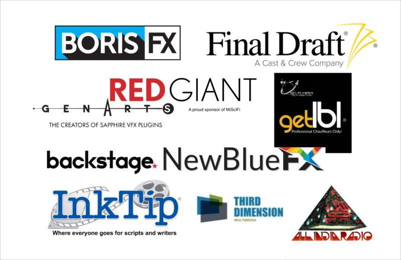 MiSciFi 2020 Sponsors