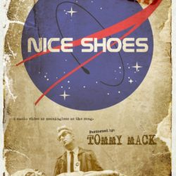 NICE SHOES-poster