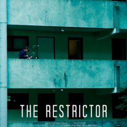 The Restrictor-poster