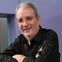 David Gerrold in Star Trek
