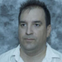 Dr George Gonzalez