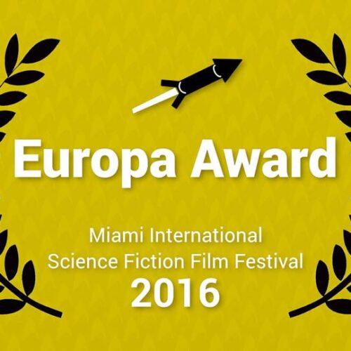Europa Award - Trekspertise